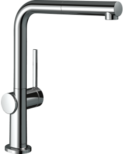 Смесител за кухня hansgrohe Talis M54-H270 pull-out