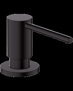 Дозатор за течен препарат hansgrohe A41 matt black