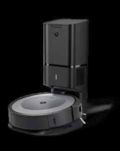 Прахосмукачка робот iRobot i3+(3558)
