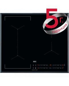 Индукционен плот за вграждане AEG IKE64441FB