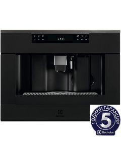 Кафемашина за вграждане Electrolux KBC65T