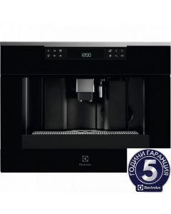 Кафемашина за вграждане Electrolux KBC65X