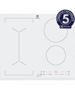 Индукционен плот за вграждане Electrolux LIV63431BW