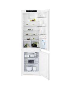 Комбиниран хладилник с фризер за вграждане Electrolux LNT7TF18S
