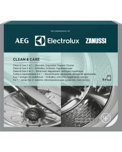 Препарат за почистване на перални и миялни M3GCP400