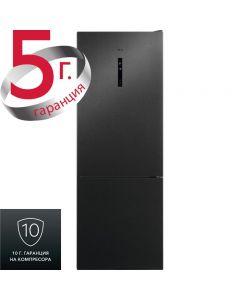 Хладилник с фризер AEG RCB646E3MB