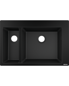 Кухненска мивка hansgrohe S510-F635