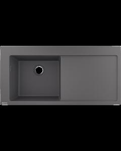 Кухненска мивка hansgrohe S5110-F450